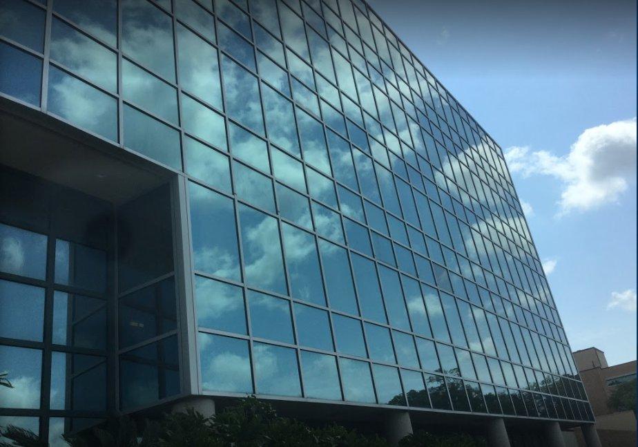 Iberia Medical Center