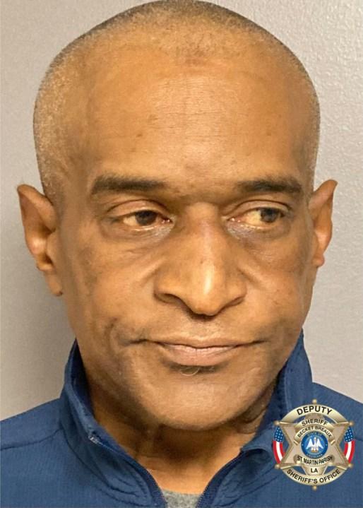St Martinville Man Arrested On Several Drug Charges