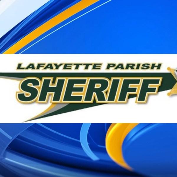 Lafayette Parish Sheriff