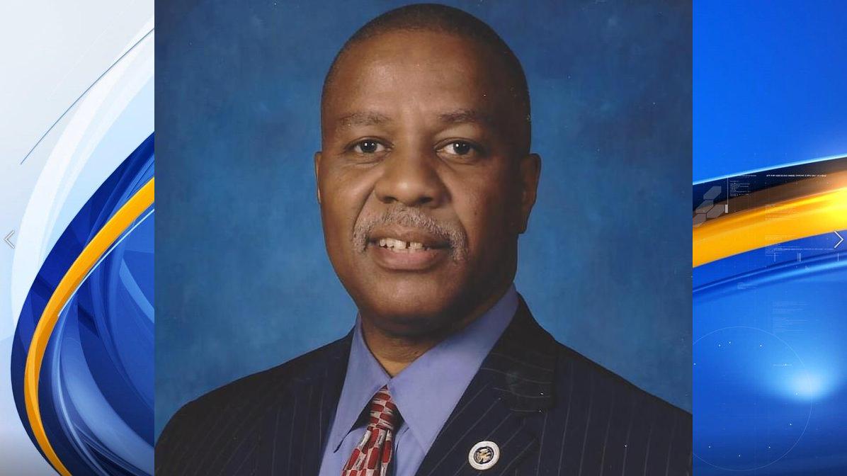 State Sen. Gerald Boudreaux