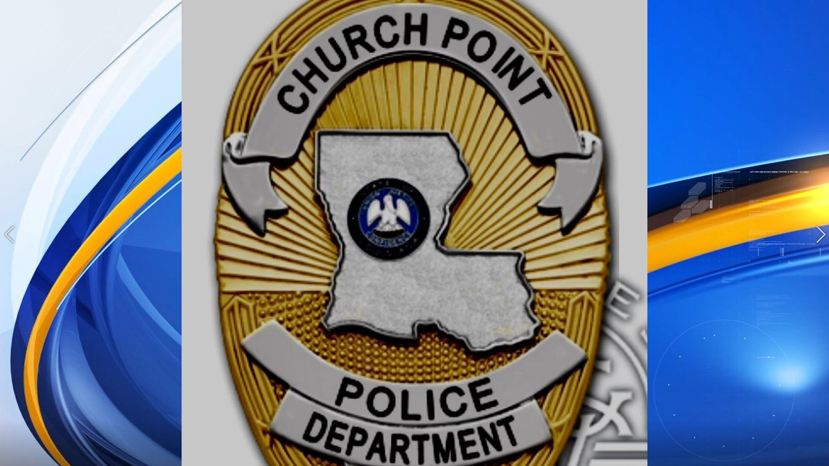 Church Point Police
