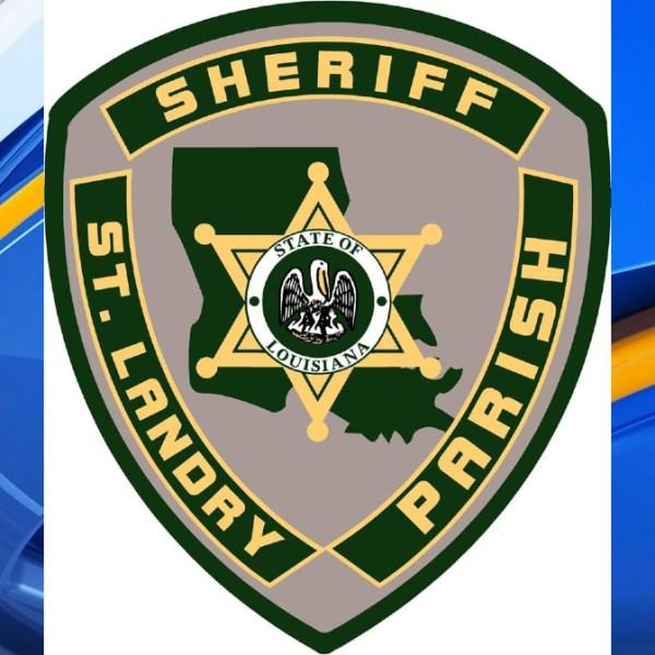 St. Landry Parish Sheriff's Office