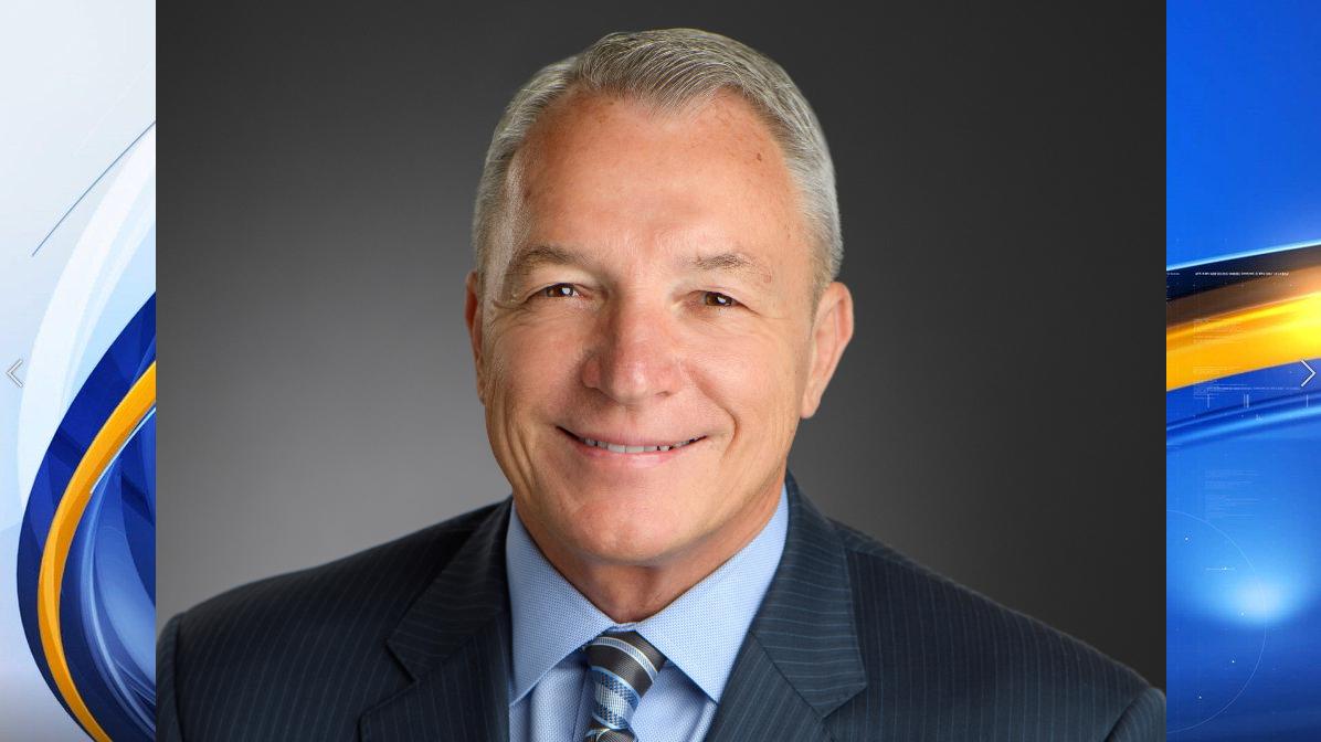 State Representative Mike Huval