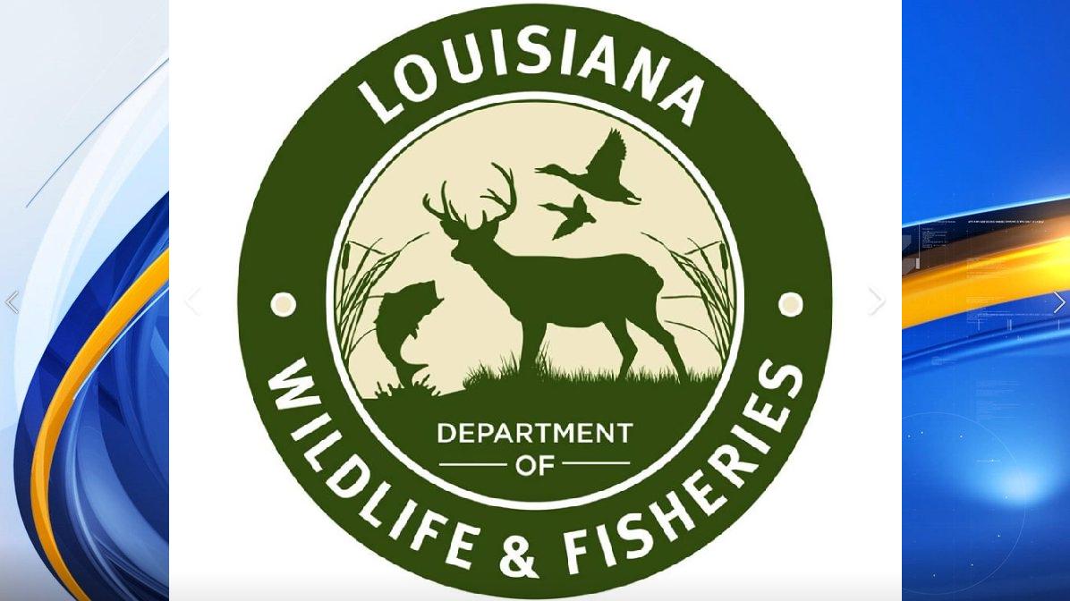 Louisiana Department of Wildlife and Fisheries, LDWF