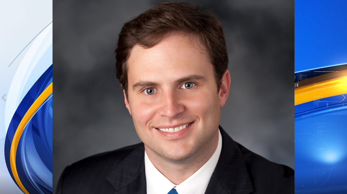 Tanner Magee, the No. 2 Republican in the Louisiana House, said party registration totals can be affected by national politics.