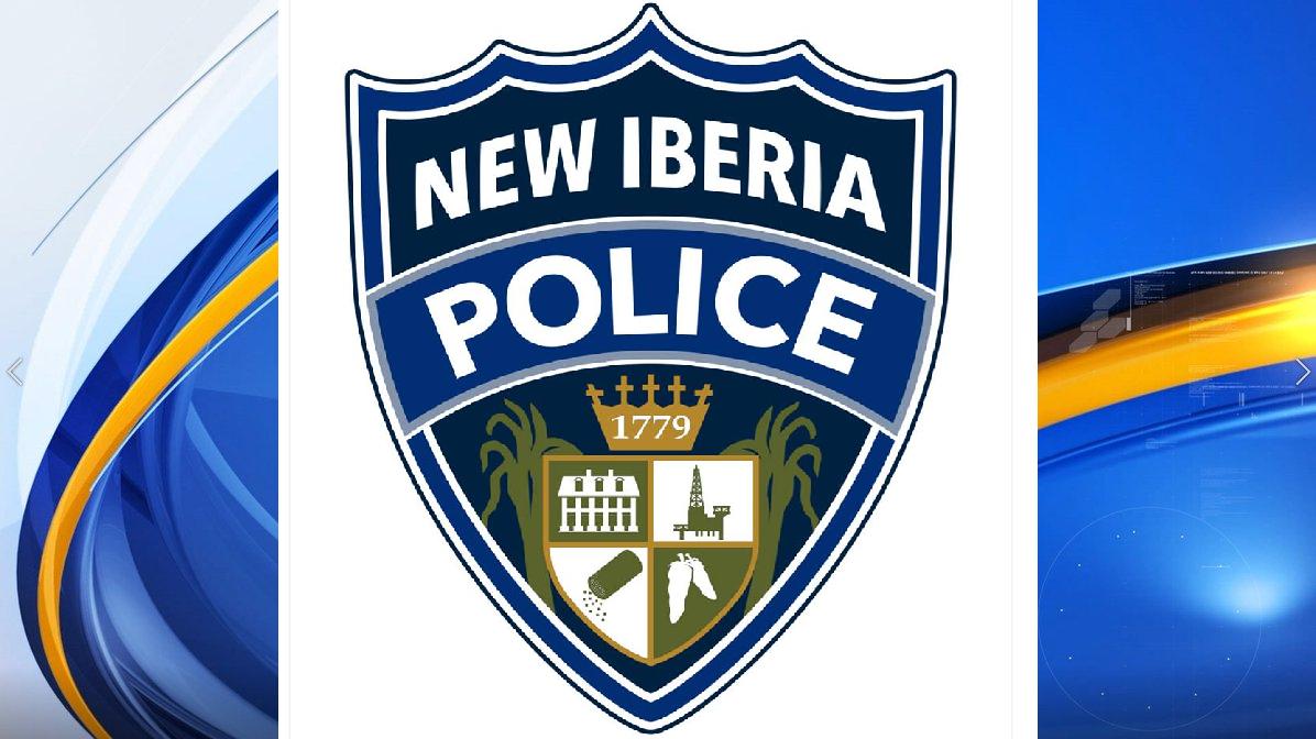 New Iberia Police