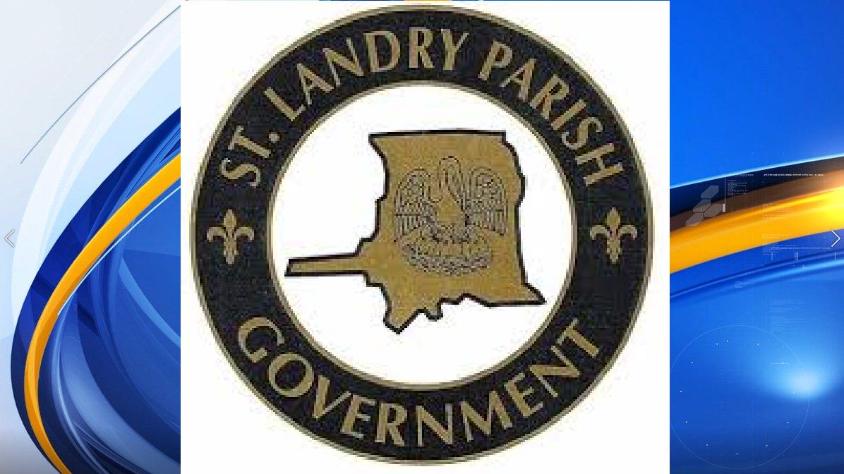 St. Landry Parish Government