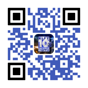 QR Code for Weather App