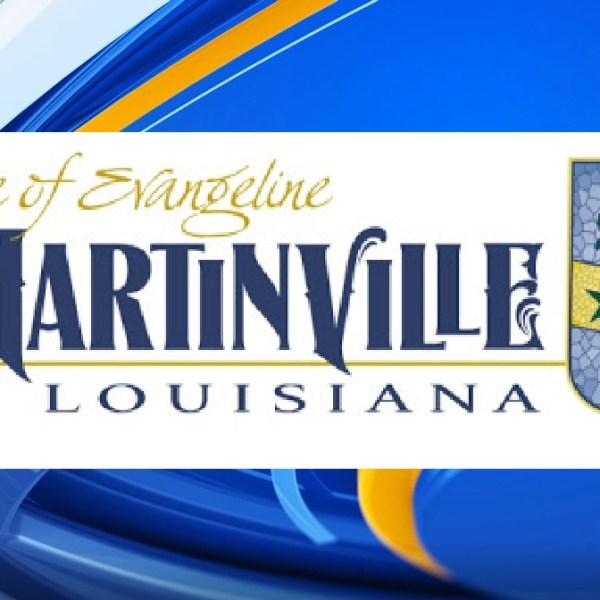 St. Martinville