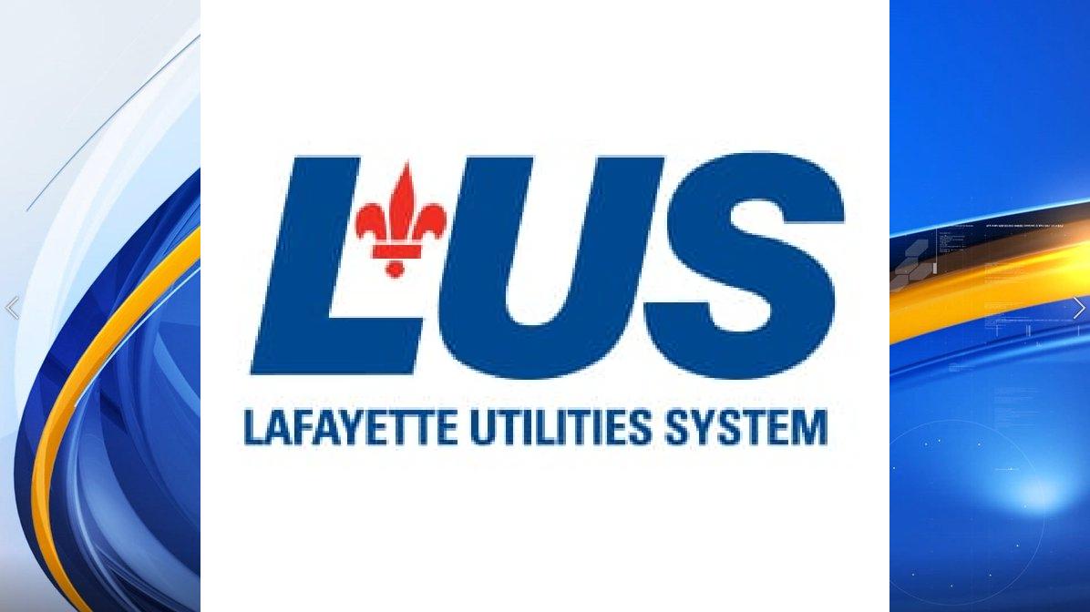 LUS, Lafayette Utilities System