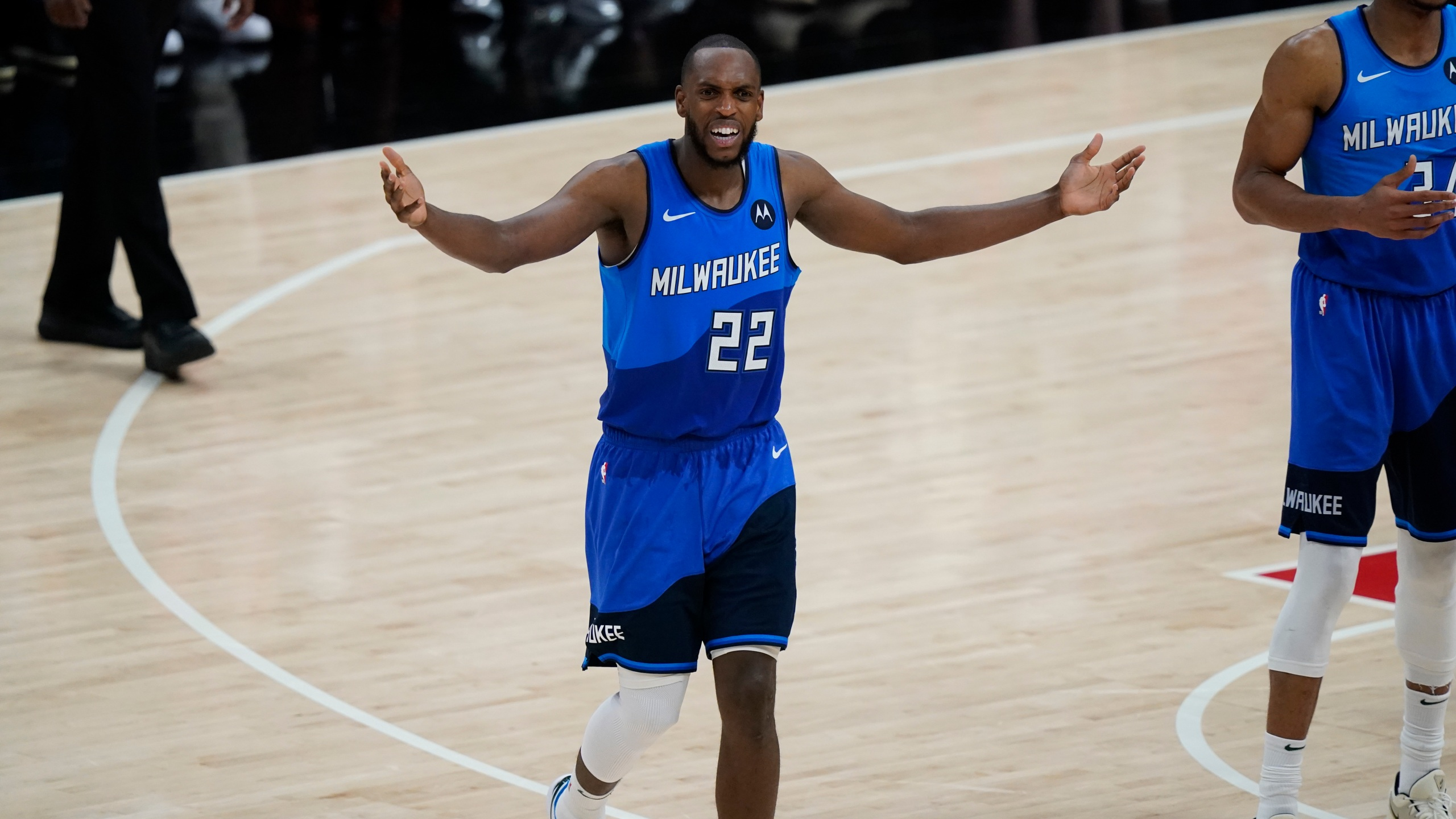 Khris Middleton