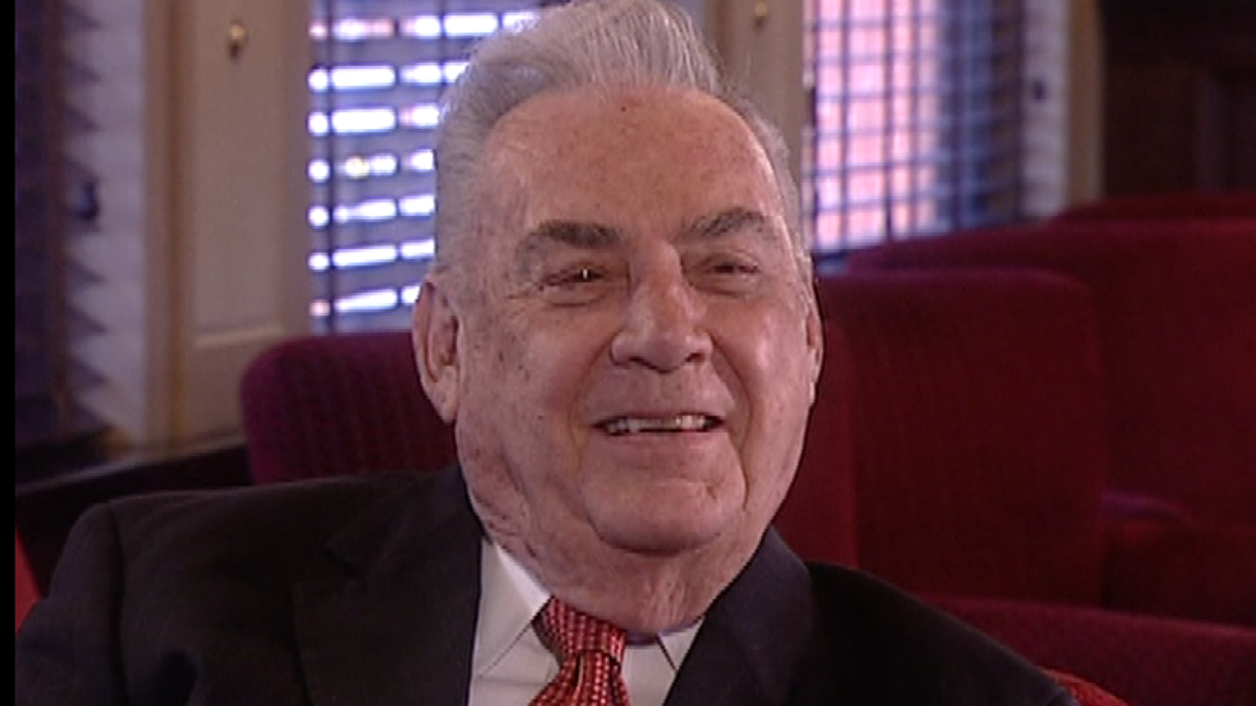 Jimmy Fitzmorris