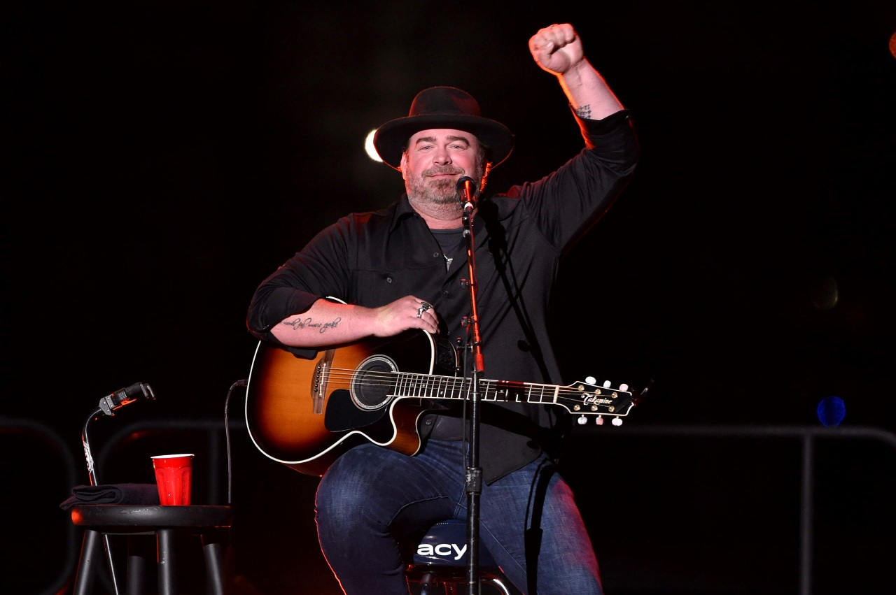 Lee Brice to headline Cajundome country music benefit concert for hurricane victims