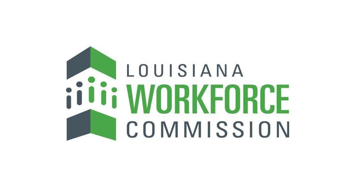 LWC, Louisiana Workforce Commission