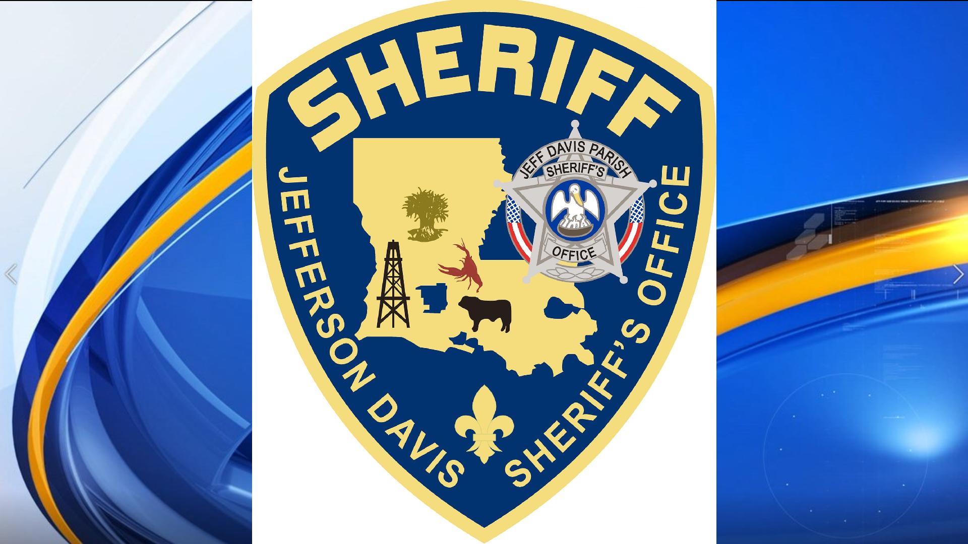 Jeff Davis Parish Sheriff's Office
